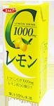 エルビー・C レモン(200g)