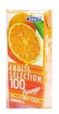 エルビー・オレンジ100% (200ml)