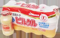 日清ヨーク・ピルクル(65ml)