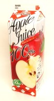 コンドー アップル100%ジュース